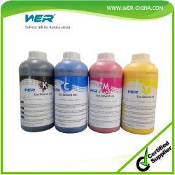 2016 Venta caliente alimentación fábrica Eco solvente para tinta blanca