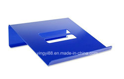 Nouveau support en acrylique Présentoir de comptoir pour ordinateur portable