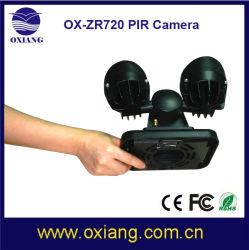 Van kabeltelevisie van de Camera's van de Leveranciers de OpenluchtIP Digitale Camera van het Gezoem 1080P