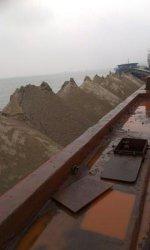 Het Gips dat van de Ontzwaveling van Nantong aan Guangdong, Fujian, Provincies verstrekt Hainan