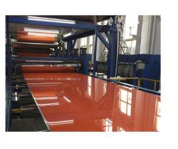 PE van 1500*3000mm Signage van de Deklaag het Samengestelde Comité van het Aluminium van de Druk