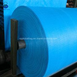 Alta calidad de tejido de polipropileno de color personalizado
