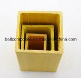 Collier en fibre de verre, FRP/GRP les raccords avec une haute qualité