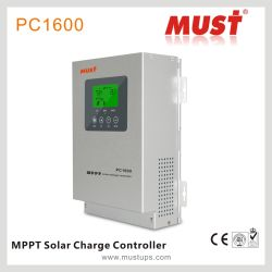 필요한 것 PC1600f 12V/24V/36V/48V 45A 60A MPPT Solar Inverter Charger