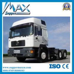 Горячие продажи продукта Shacman M3000 6X2 336 HP LNG погрузчика на тракторе
