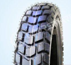 크기 90/90-18 패턴 Ds104 (TT/TL) 기관자전차 타이어를 판매하는 ISO9001 중국 상단