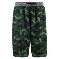 Shorts su ordinazione di sublimazione del fornitore della Jersey di calcio degli abiti sportivi di modo dei vestiti degli uomini