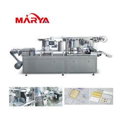 Marya Alu-Alu pilule PHARMACEUTIQUE Capsule automatique comprimé à l'emballage Machine d'emballage sous blister