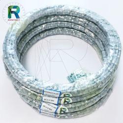 단단한 화강암 날카로운 절단을 위한 7.3mm 다중 다이아몬드 와이어 톱 Romatools의 핫 셀링 폐쇄 루프