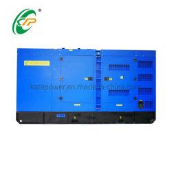 مجموعة مولدات ديزل Prime Power 625kفولت أمبير 500 كيلو واط من النوع الصامت