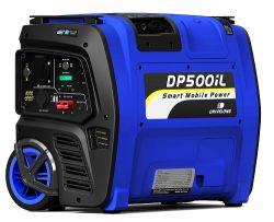 Dp500il LiFePO4 dentro da Bateria de Alimentação Móvel