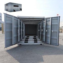 Comercial de aço ISO/Shipping/Cargo/Mercadorias Perigosas/Logistic/Especial/Mini-contentor