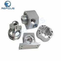 Los productos mecanizados de acero personalizados según dibujos