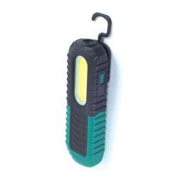 [رشرجبل] نحيلة عمل مصباح كتيفة قابل للتمحور مغنطيسيّة عرنوس الذرة عمل أضواء