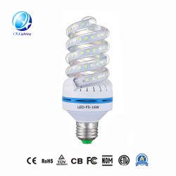 中国サプライヤ低価格 12 W CFL SMD 2835 エナジーセーバー LED 電球