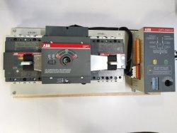 مفتاح النقل التلقائي المزدوج ABB/ABB / مفتاح النقل المزدوج للطاقة/ (واجهة بين البشر والماكينة) قاطع الدائرة المصغرة ABB/