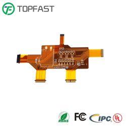 Electrónica de la Capa 2 del conector PCB personalizado de la FPC Flexible fabricante