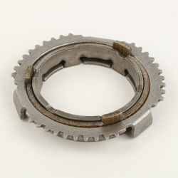 Soem-Puder-Metallurgie-Autoteil-Wellen-Hülse kundenspezifische Präzisions-Autoteile