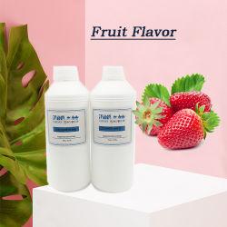 고품질 딸기 취향 Vape 액체 취향 과일 취향 농축물 Vape 주스 E 담배 Vape 주스