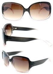 Ultimo blocco per grafici quadrato di plastica del Oversize Gafas Del Sol Custom di stile di modo grande in occhiali da sole del Amazon 2020 donne