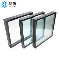 Vetro basso-e isolato, vetro temperato per fabbrica di finestre e porte