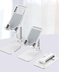 Multipurpose table escamotable socle de téléphone mobile Dock