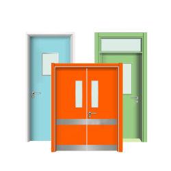 Больница в классе двери комнаты современные двери Двери деревянные двери офиса звукоизолирующие двери экологических двери Fire доказательства двери аварийного выхода