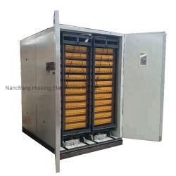 산업용 가금류 자동 치킨 10000 달걀 인큐베이터 세터 햇처 기계