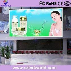 P2.5 P3 P4 P5 P6 Noleggio all'aperto a colori Schermo LED per pubblicità RGB schermo grande schermo video parete sottile Modulo affissioni per pannelli display impermeabili