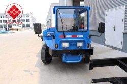 4톤짜리 광업 4휠러 자동차, 광업용 전기자전거 자동차