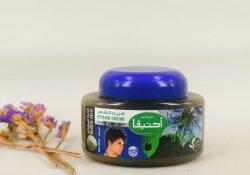 Extracto de Essense natural Crema de pelo