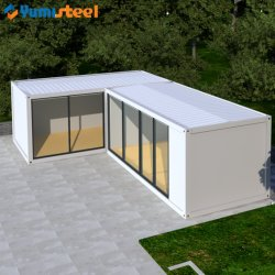 열 절연제 Rockwool 홈을%s 물자 선적 컨테이너 또는 사무실 또는 Accommadation