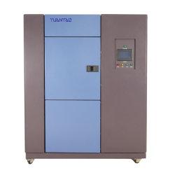 Luft-Typ 3 Zonen-thermische Auswirkung-Prüfungs-Maschine