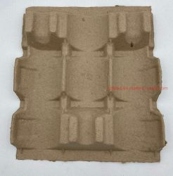 زجاجة حنينة رضاعة ذات صينية ممودة لحماية زجاجات الحلية برجر معبّئ الأدراج الداخلية ذات 3 حجرات