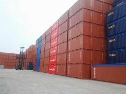 Spray Polyurea Elastomer Coating Produkte für Container und Pickup Truck Th-8031