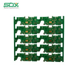 전력 공급 힘 일치 램프 널 PCB의 장기 생산 그리고 제조