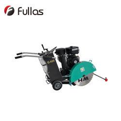 FP-Q420 Fabricante Profissional Motor a Gasolina de Alta Eficiência Serra de piso