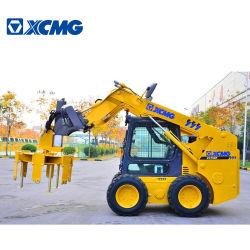 XCMG 공식 Xc760K 스키드 스티어 로더 예비 부품