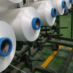 300d - 1200d FDY Polyester garen met hoge sterktegraad voor Industrieën