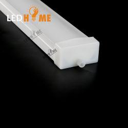 3 лет гарантии 50*25мм силиконового герметика на открытом воздухе водонепроницаемой гибкой трубки неоновых ламп