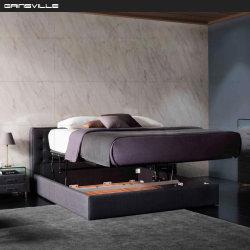 Commerce de gros concurrentiels nouveau style en vogue Accueil Mobilier lit Bedrooom ensemble boîte meubles de rangement