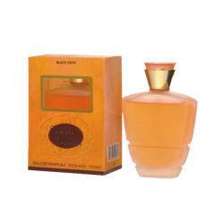 علبة حزمة Perfume نافذة بطاقة لون فاخرة فارغة مع مخصص طباعة الشعار