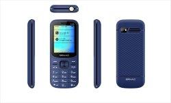Telefono di /GSM del coperchio di /Phone del telefono di /Watch del telefono mobile di /Cell del telefono di Icd