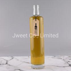 Cristal 750 ml botella de vino, una botella de agua potable, botella de champán