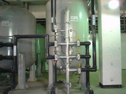 Planta de dessalinização da água do equipamento de filtragem de água comercial / Produtos de tratamento de água