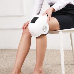 El alivio del dolor de rodilla eléctricas masajeadores terapia de luz roja de la máquina para la artritis