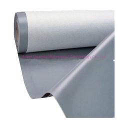 L 1.8mm PVC에게 방수 막 공장 판매 직물 역행 PVC 롤을 직접 타자를 치십시오