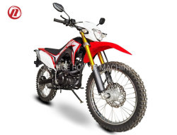 دراجة بخارية 250 سم مكعب من الغبار Crf150L خارج الطريق دراجة بخارية سباق البنزين