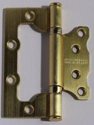 A porta da trava da porta dobradiças de porta de hardware com dois rolamentos de esferas