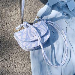 Summer Style Fashion Saddle Fashion Lady Handbag